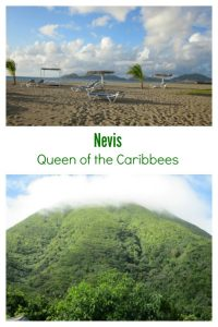 Nevie, Queen of the Caribbees