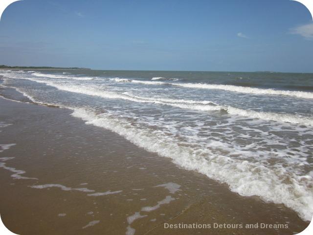 Azuero Peninsula Southeast Beaches