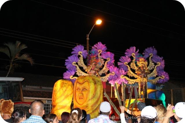 Pedasi Carnaval