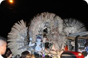 Carnaval in Pedasi