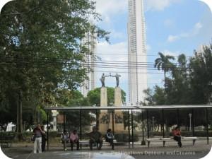 Parque Belisario Porras