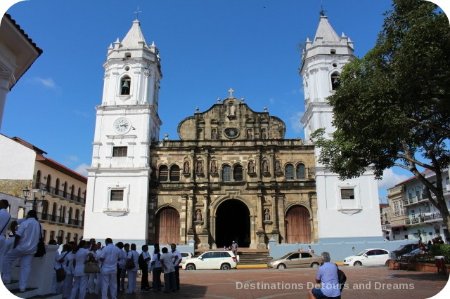 La Catedral, Casco Viejo, Panama City