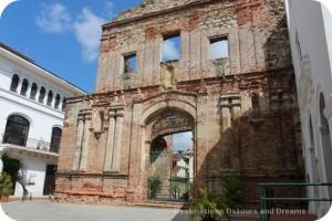 Iglesias y Convento de Santa Domingo