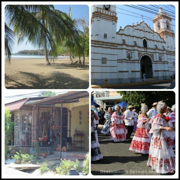 Scenes from Azuero Penisula