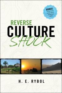 Reverse Culture Shock book cover