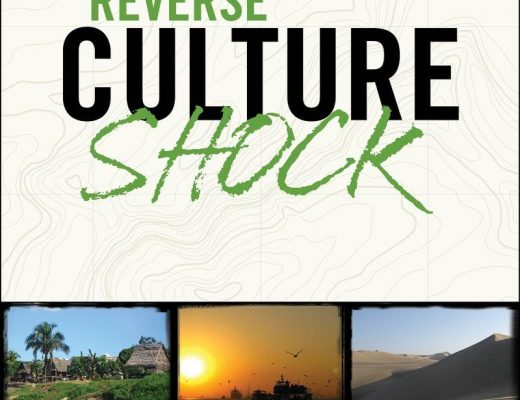 Reverse Culture Shock book cover