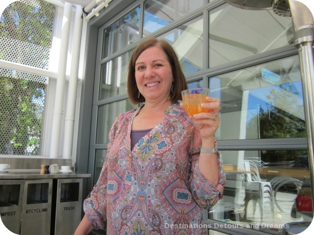 Tammy of Savor Healdsburg