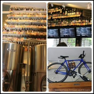 Craft Beer in Wine Country: Central Coast Brewing