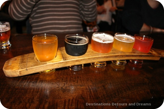 Craft Beer in Wine Country - San Luis Obispo, California