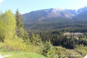 Round Mountains kn British Columbia