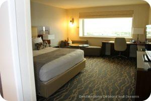 Room at Miami Intercontinental