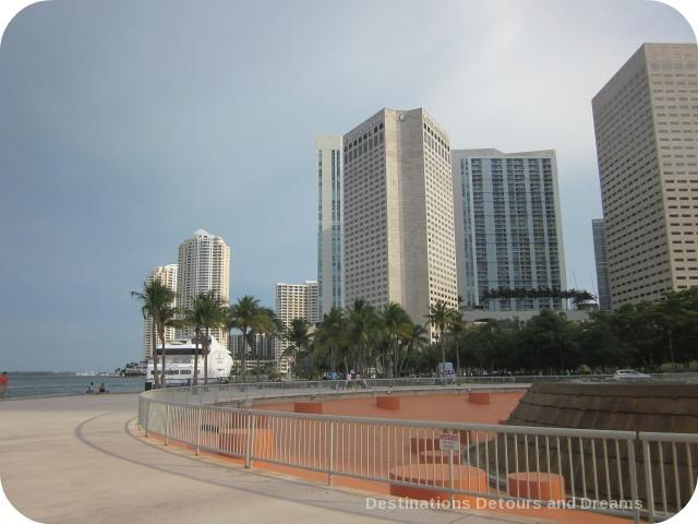Elegant Comfort at Miami Intercontinental