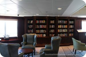 Fathom Travel making a difference: Adonia library