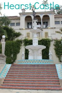 Hearst Castle: Hilltop Opulence and Art