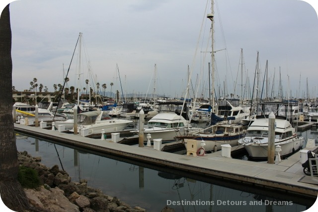 Marina at Oxnard