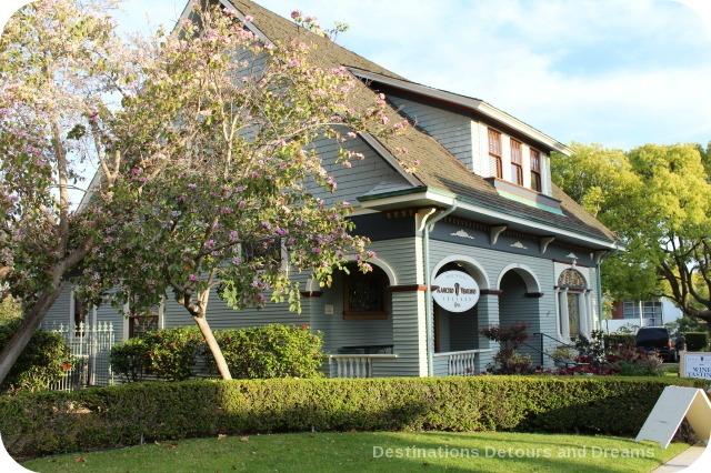 Rancho Ventavo Cellars in Oxnard, California