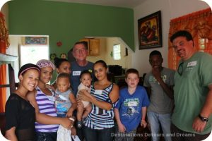 Making a Difference Teaching English in the Dominican Republic