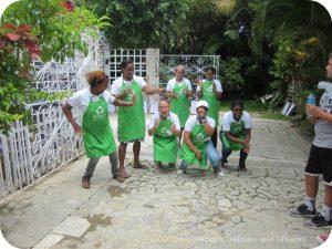 Women at RePapel