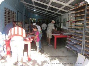 Fathom Travel at RePapel Recycling
