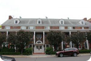 Stillwater Lowell Inn