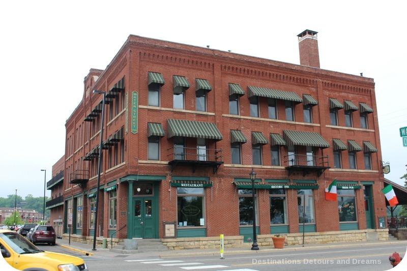 Stillwater Water Street Inn