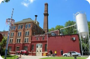 German Craft Beer in Minnesota, Schell's Brewery