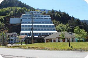 Britannia Mine Museum along the Sea to Sky Highway in British Columbia