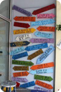 Signs in Little Havana