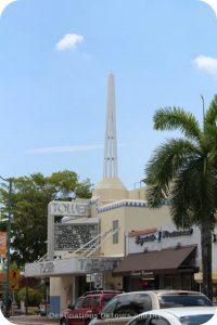 Tower Theater, Little Havana, Miami