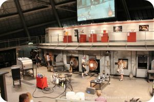Tacoma: City of Glass - The Hot Shop at Museum of Glass