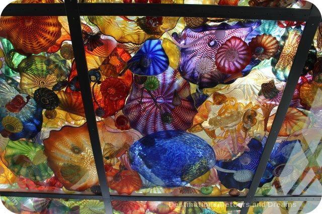 Tacoma: City of Glass - Seafoam Pavilion