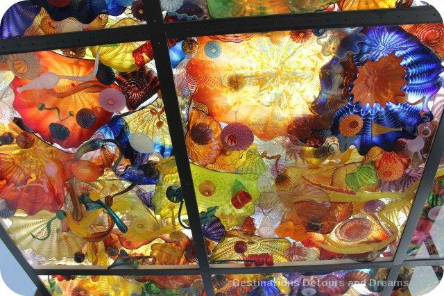 Tacoma: City of Glass