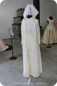 Wedding Dress View Into The Past: 1970s pantsuit