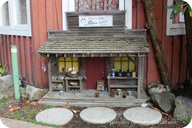 A Merry Time at Merridale Cidery: Faerie General Store