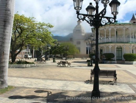 Puerto Plata Highlights