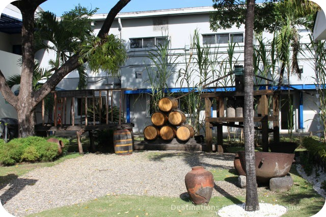Puerto Plata Highlights: Brugal Rum Factory