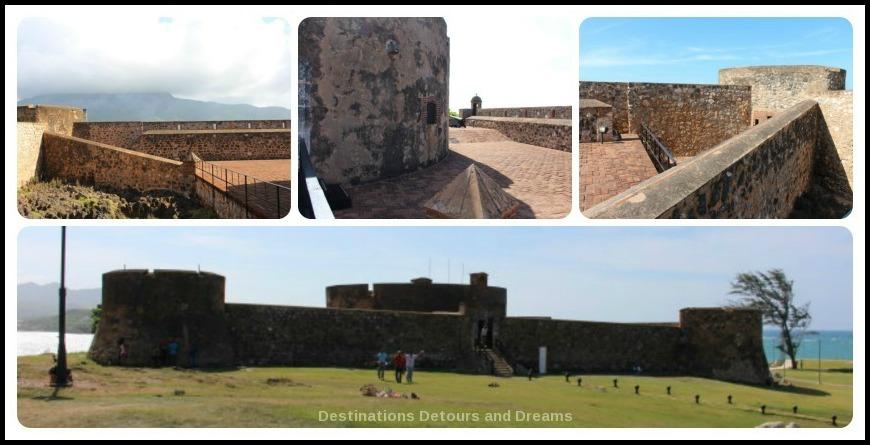 Puerto Plata Highlights: Fort San Felipe