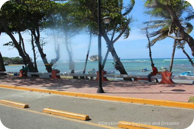 Puerto Plata Highlights: Malecón