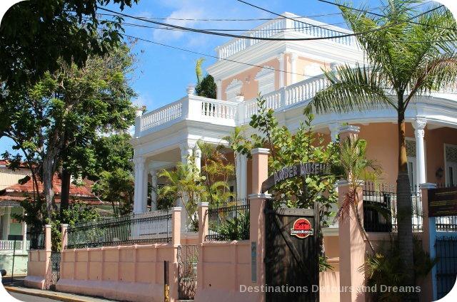 Puerto Plata Highlights: The Amber Museum
