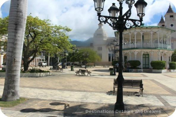 Puerto Plata Highlights