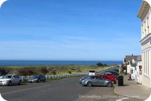 California North Coast Highlights: Mendocino Village