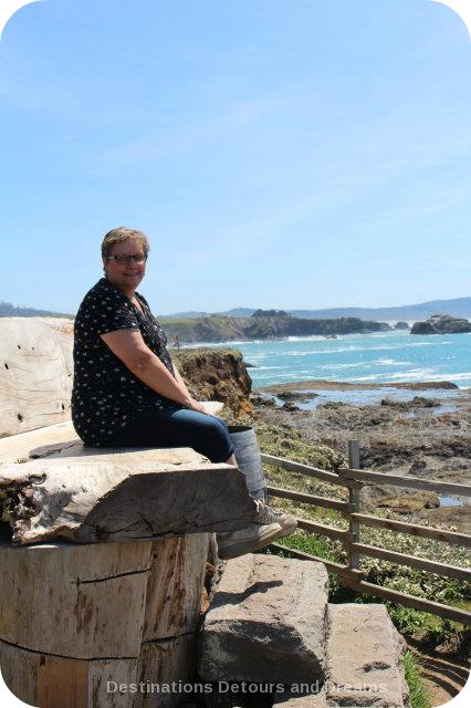 California North Coast Highlights: Pacific Star Winery