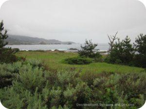 Carmel-by-the-Sea Pacific Coast