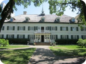 Discover Western Canadian French-Canadian and Métis heritage at St Boniface Museum