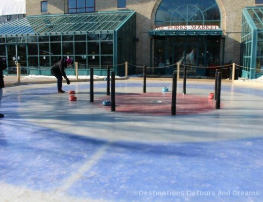 Three Unique Winnipeg Winter Fun Activities