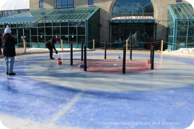 Three Unique Winnipeg Winter Fun Activities