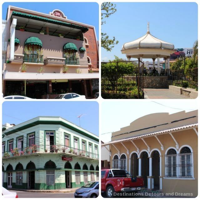 Spanish Colonial Architecture of the Azuero Peninsula: Chitré