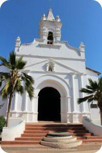 Spanish Colonial Architecture in the Azuero Peninsula: St. Dominiv's of Guzman Church in Parita