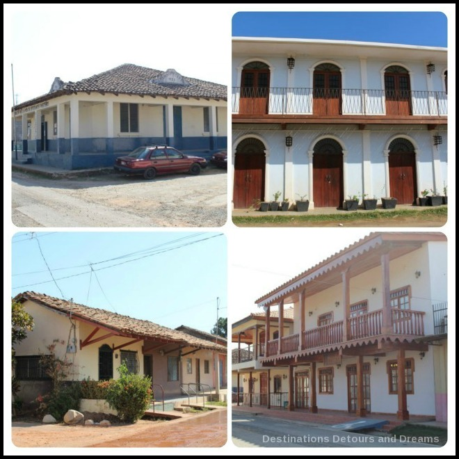 Spanish Colonial Architecture of the Azuero Peninsula: Parita