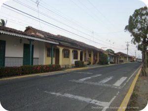 Spanish Colonial Architecture of the Azuero Peninsula: Pedasi